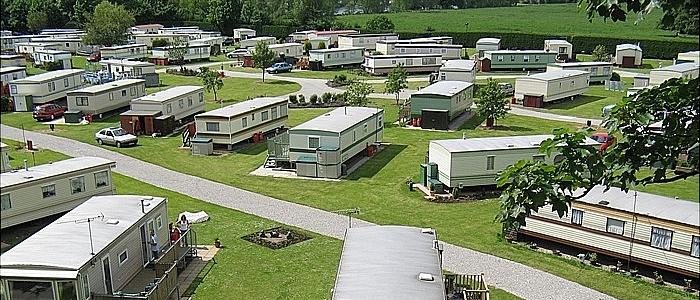 Find Caravan Parks