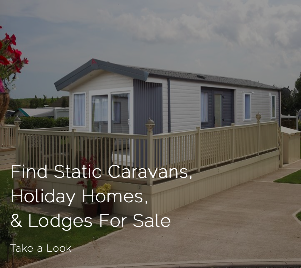 New Static Caravans