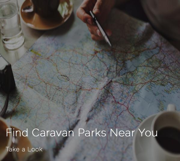 Find Caravans