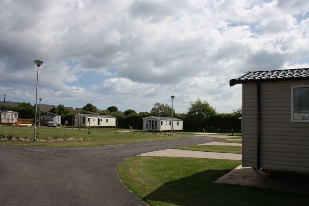 Muston Grange Holiday Park