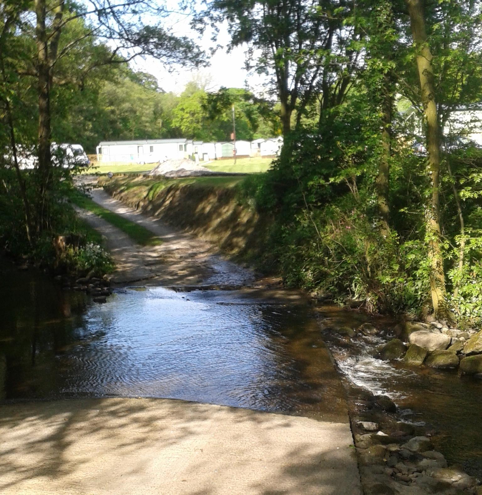Beamsley Mill Caravan Park