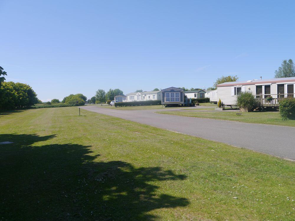 Bempton Chalet Park