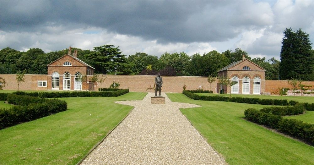 Burton Constable Holiday Park
