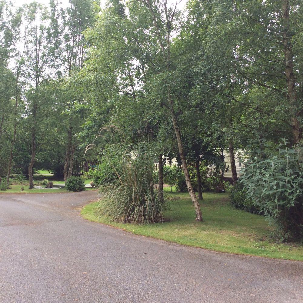 Cardale Estate Caravan Park