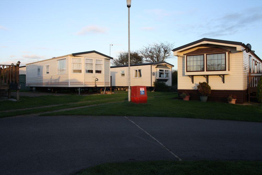 Eastlands Caravan Park