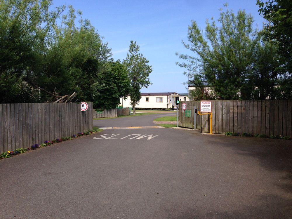 Four Acres Caravan Park