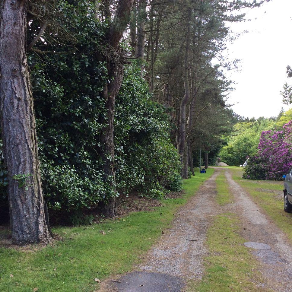 Ainmoor Grange Caravan Park