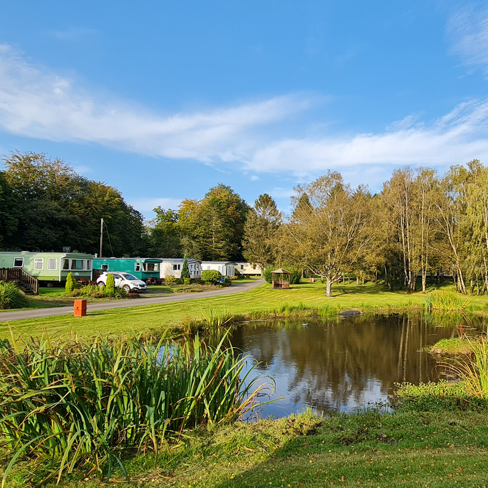 Goodenbergh Country Holiday Park