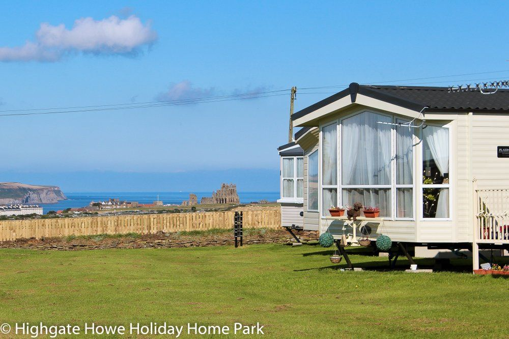 Highgate Howe Holiday Home Park