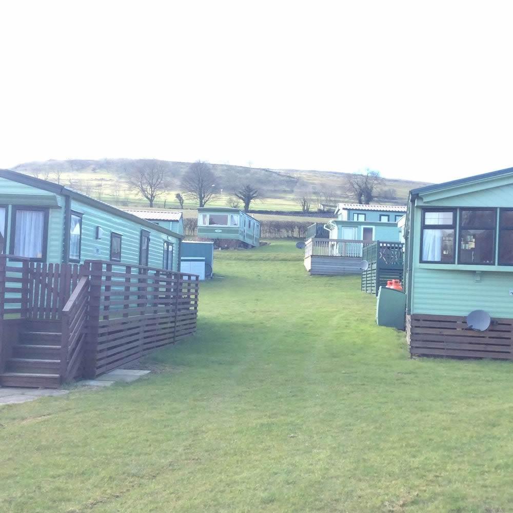 Knight Stainforth Caravan Park