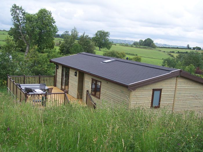 Lindale Holiday Park