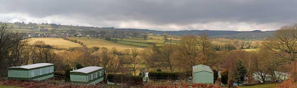 Manor House Farm Caravan Park