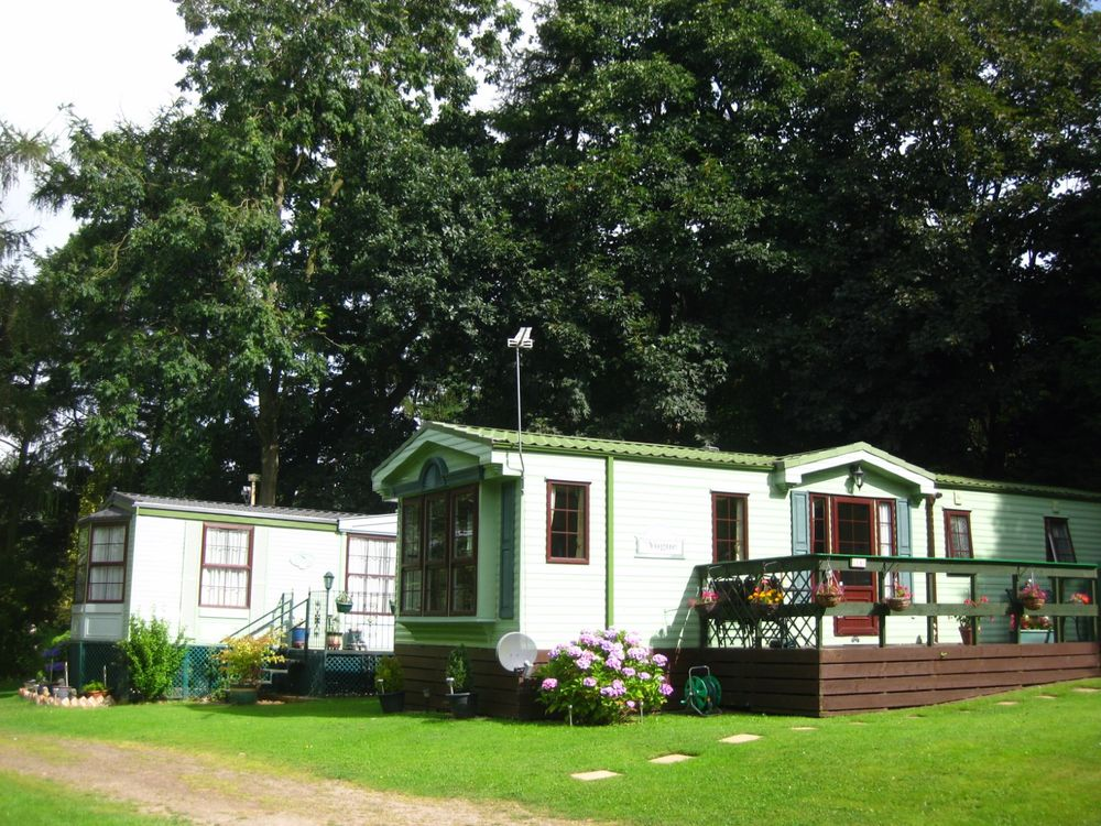 Weir Caravan Park