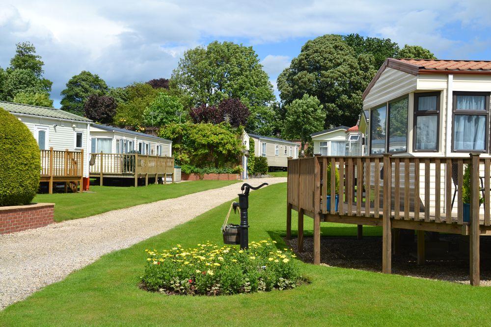 Nursery Gardens Holiday Park
