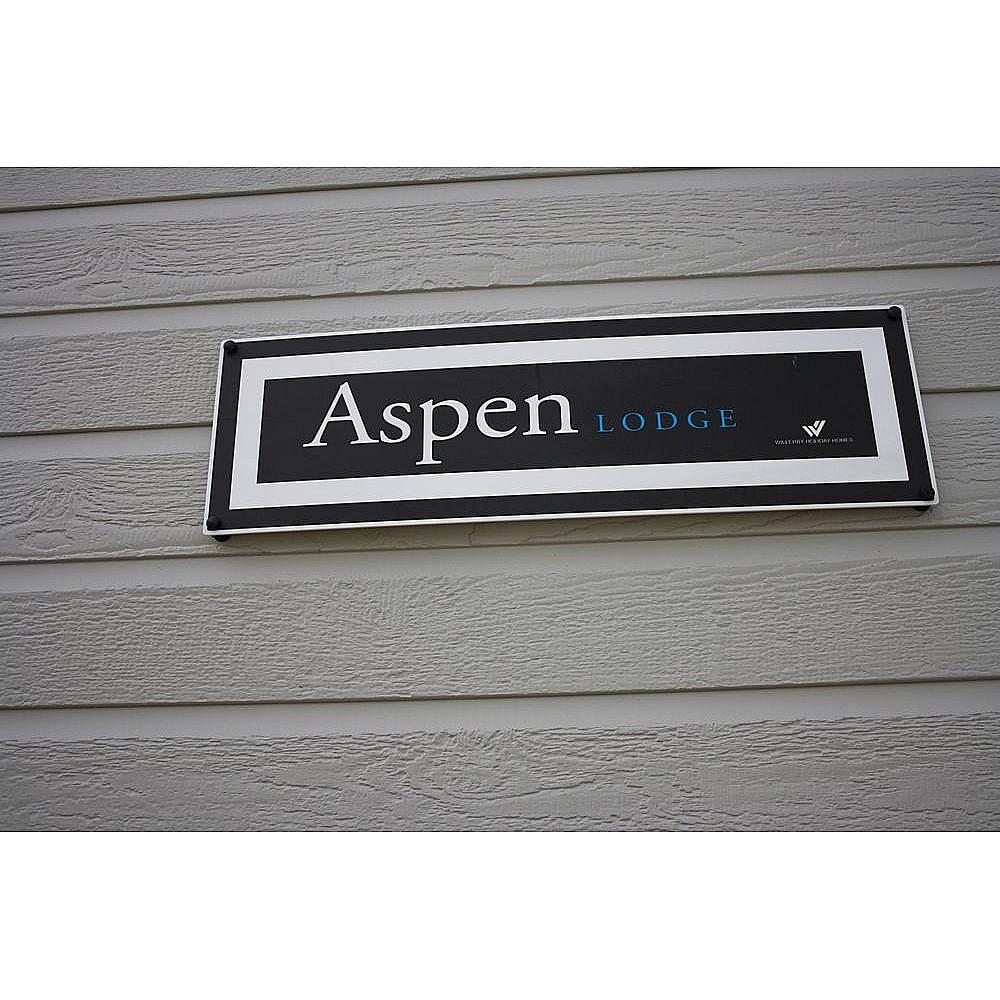 2018 Willerby Aspen