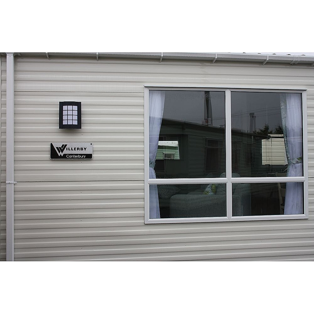 2018 Willerby Canterbury