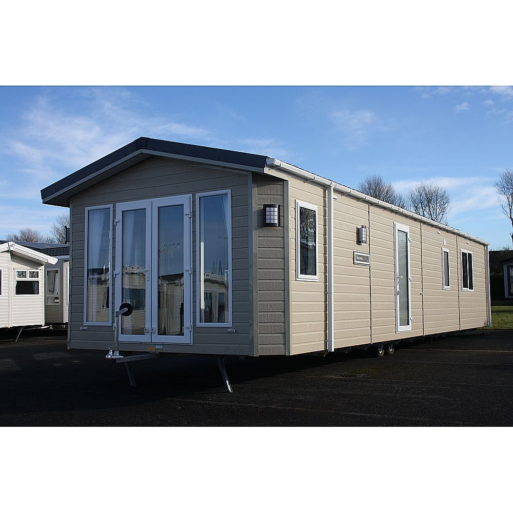 2018 Willerby Sheraton