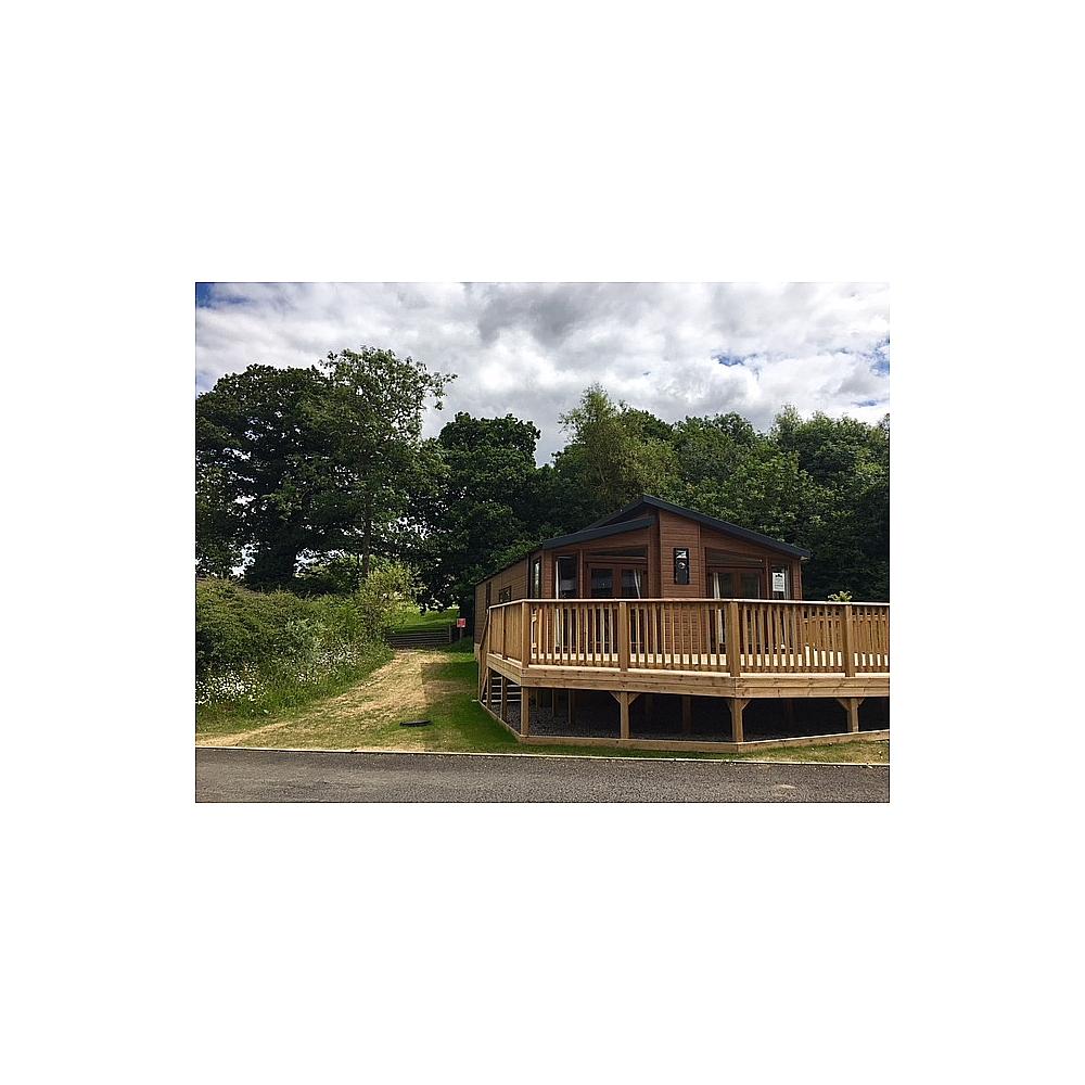 2017 Swift Whistler Lodge