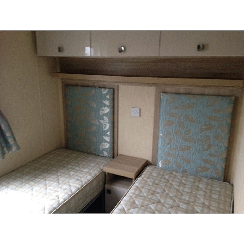 2012 Willerby Sheraton