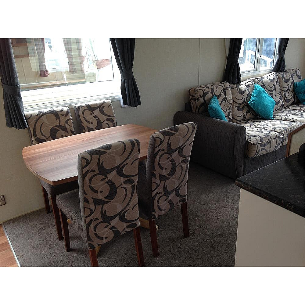 2012 Willerby Isis