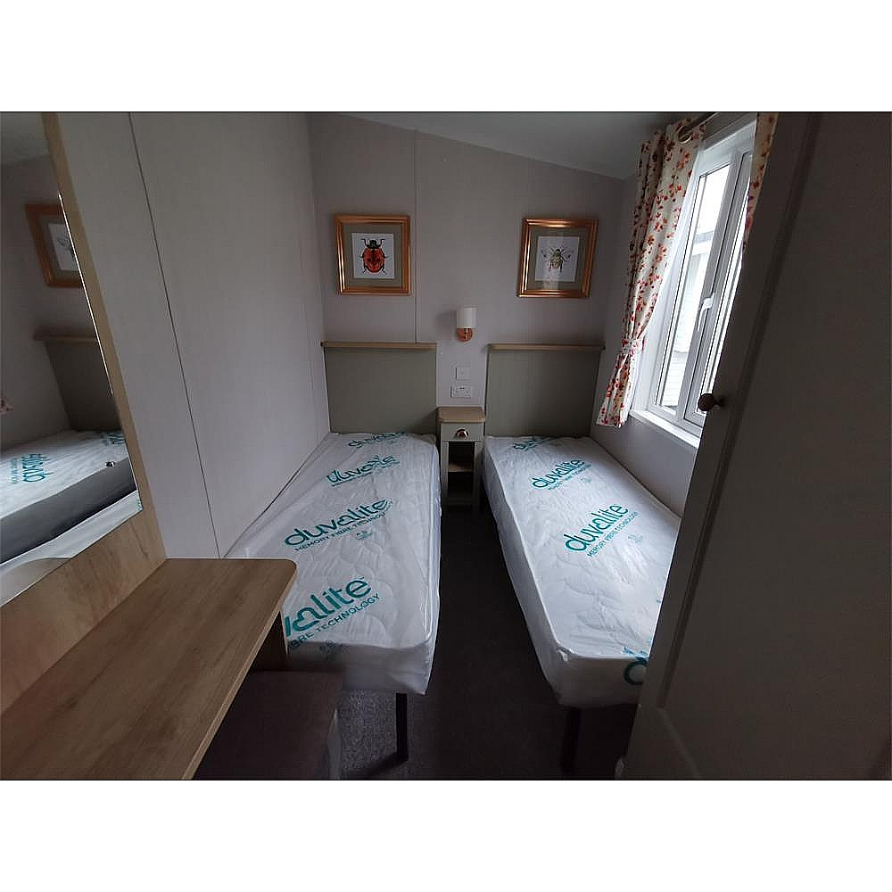 2020 Swift Vendee Lodge