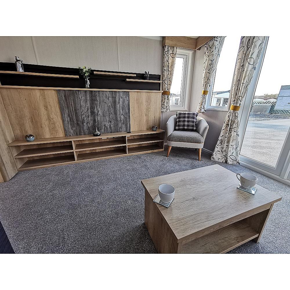 2020 Swift Biarritz Lodge