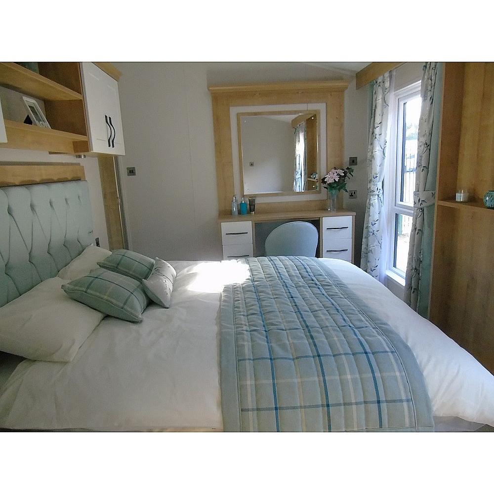 2021 Dorchester Lodge