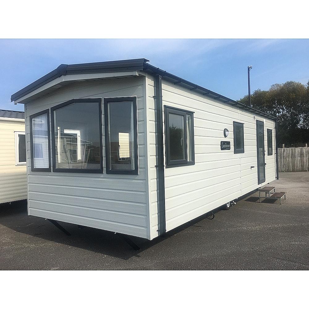 2021 Arronbrook Luxihome