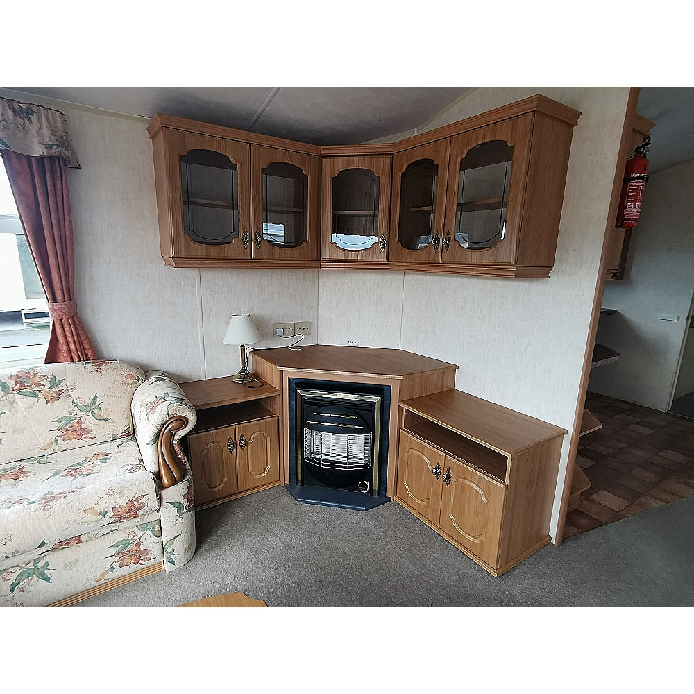 2006 Willerby Counrtystyle