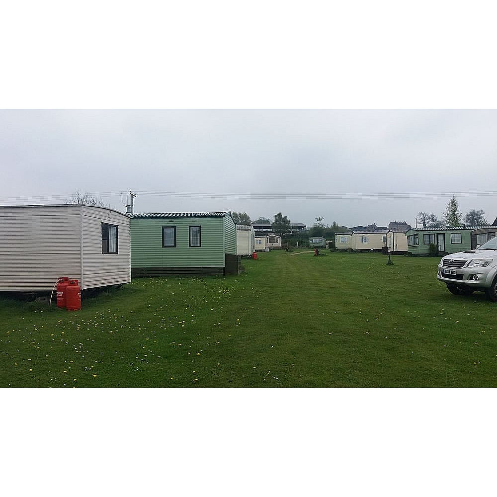 Broad Meadow Caravan Park