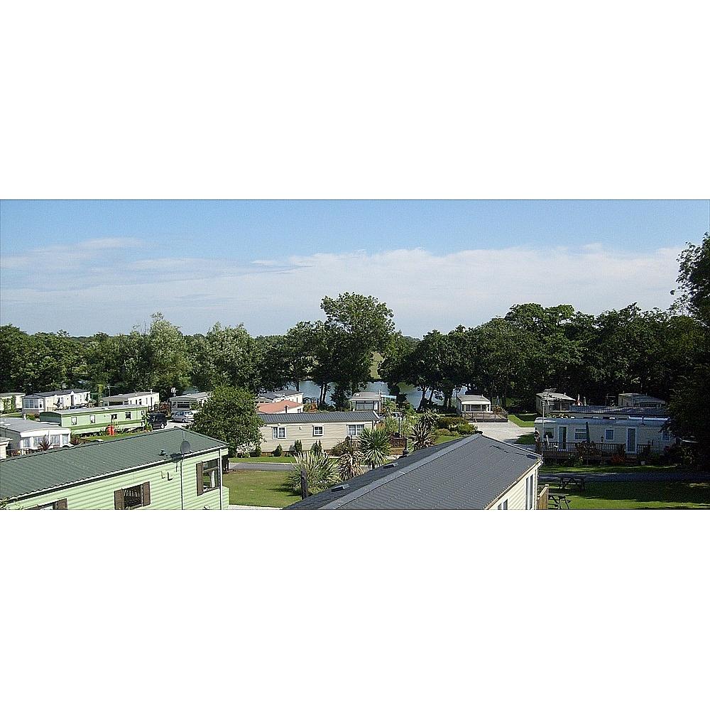 Burton Constable Holiday Park