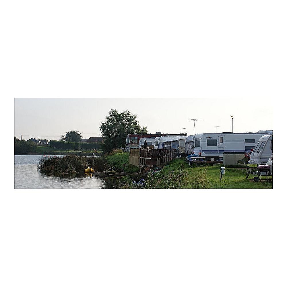 Fosse Hill Caravan Park