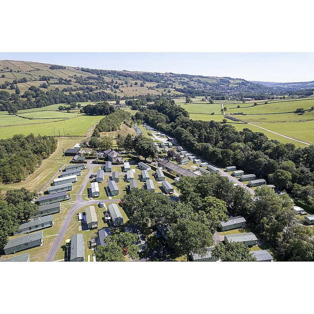 Heathfield Caravan Park