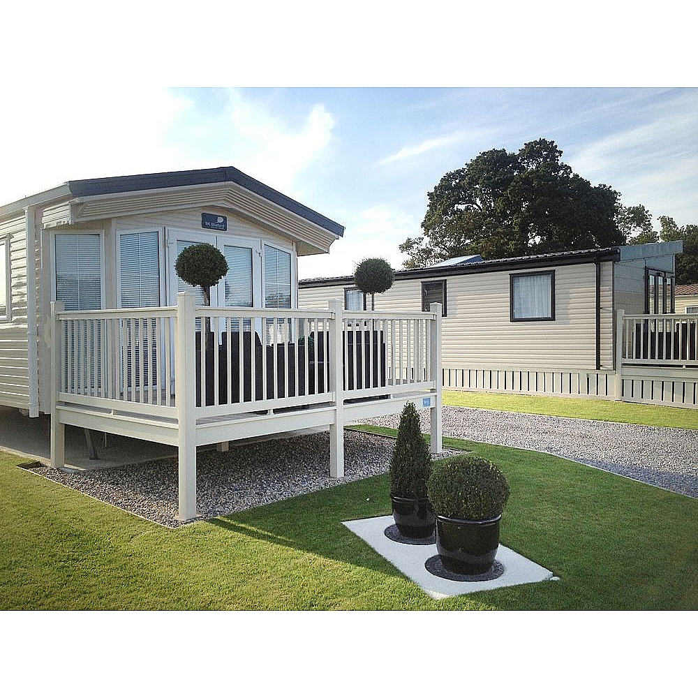 York House Holiday Park