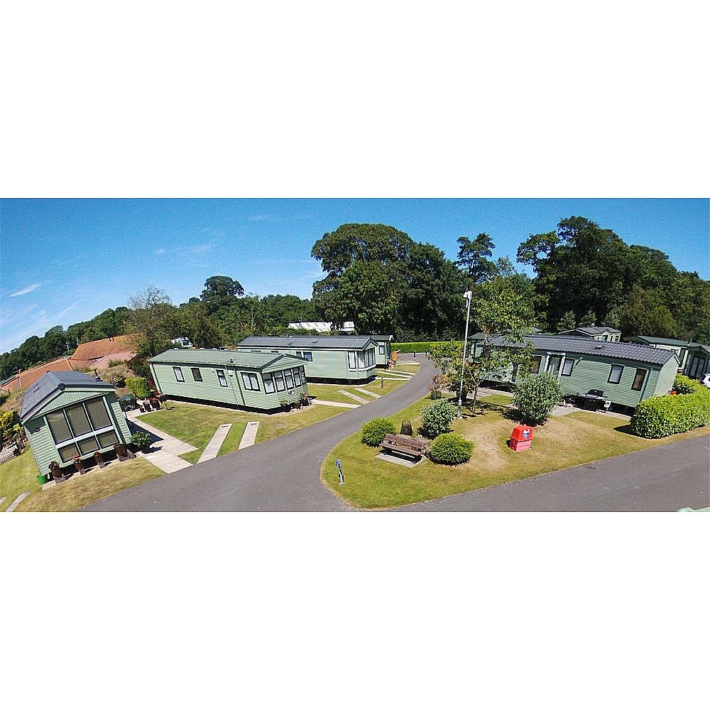 River Laver Holiday Park