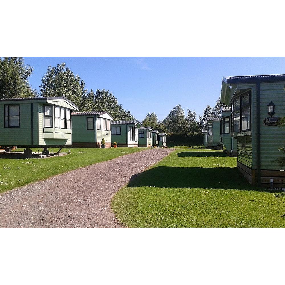 Ripley Caravan Park