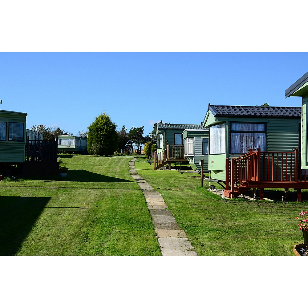 Ugthorpe Lodge Caravan Park