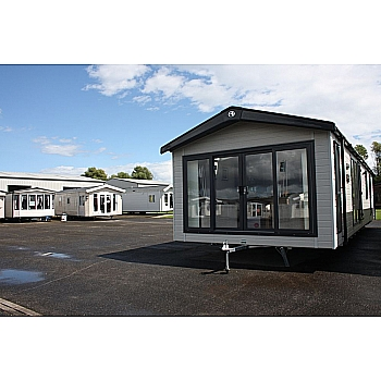 2017 Swift Chamonix Lodge