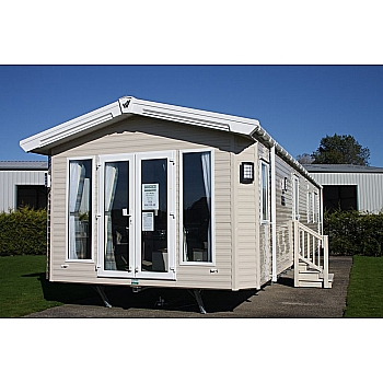 2017 Willerby Sheraton
