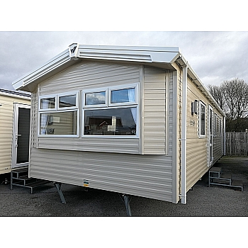 2018 Willerby Lymington