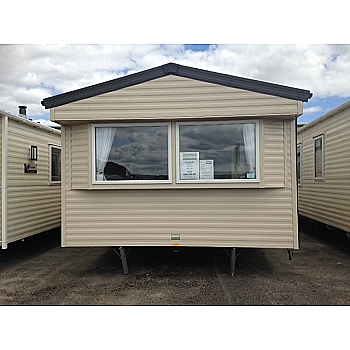 2018 Willerby Mistral