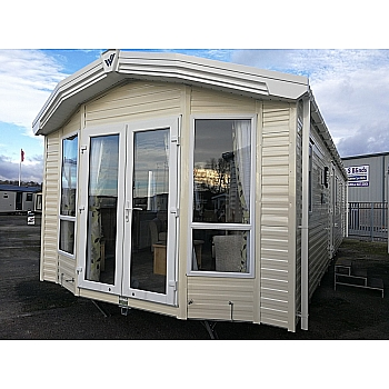 2018 Willerby Winchester