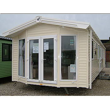 2019 Willerby Brockenhurst