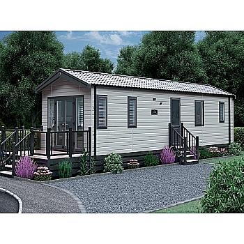 2022 Swift Vendee Lodge