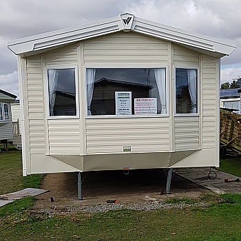 2018 Willerby Rio Gold