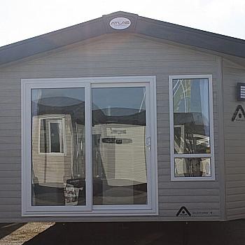 2018 Atlas Rufford Lodge