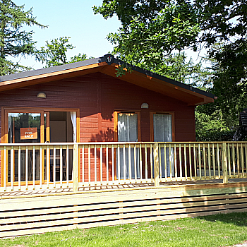 2018 Victory Parkview Lodge