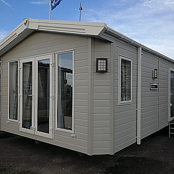 2018 Willerby Sheraton Plus