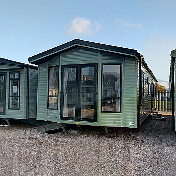 2019 Willerby Winchester