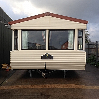2003 Willerby Countrystyle